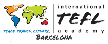 Certificate in TEFL / TESOL courses Barcelona Spain